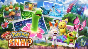 New Pokemon Snap Switch Preview: Should You be Excited