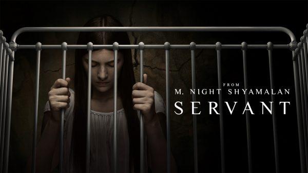 Apple TV Plus show: Servant