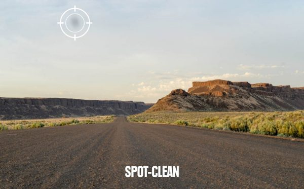 Spot-Cleaning Images