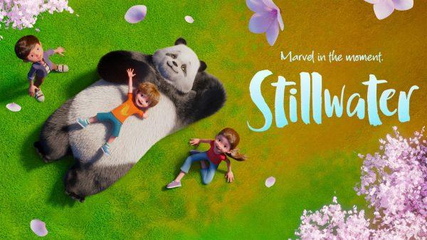 Apple TV Plus show: Stillwater