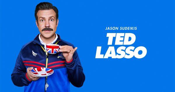 Apple TV Plus show: Ted Lasso