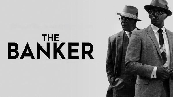 Apple TV Plus movie: The Banker