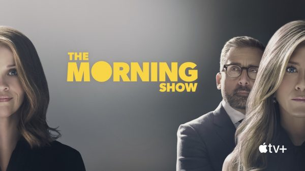 Apple TV Plus show: The Morning Show