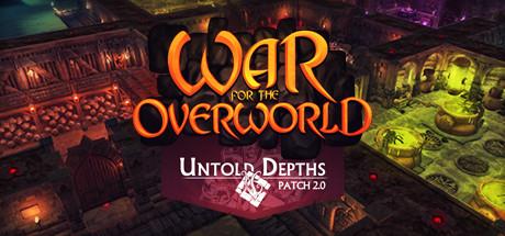 War of the Overworld