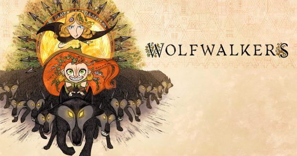 Apple TV Plus movie: Wolfwalkers