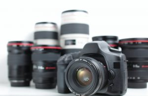 Canon Cameras: Why Are They Frontrunners of the Camera Industry?