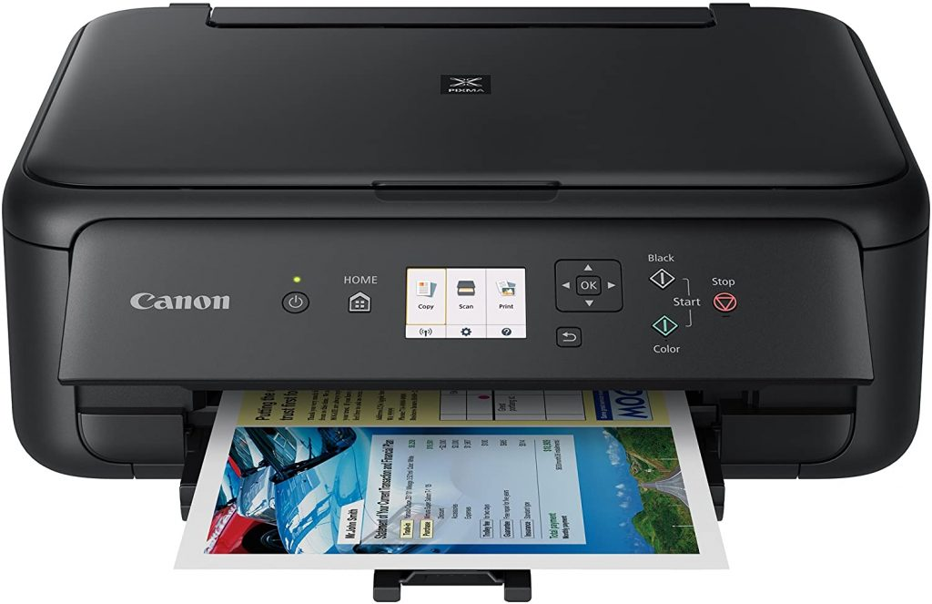 http://Canon%20TS5120%20Wireless%20All-In-One%20Printer