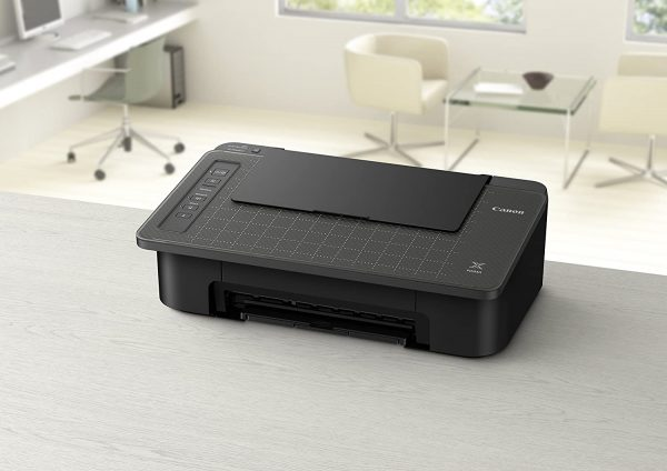 what is a portable printer