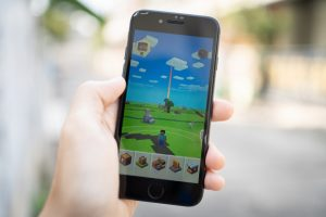 30 Best AR Games for Android and iOS