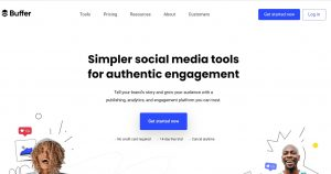 Buffer Social Media Manager Review: Should Your Business Try It?