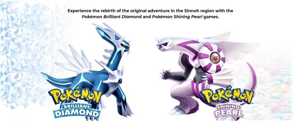 Diamond and Pearl Series
