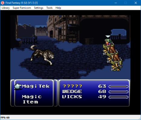 Higan best snes emulator