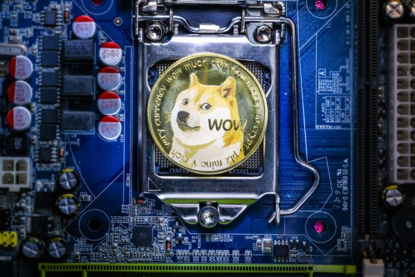 History Of Dogecoin