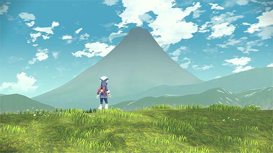 Legend of Zelda's Breath of the World