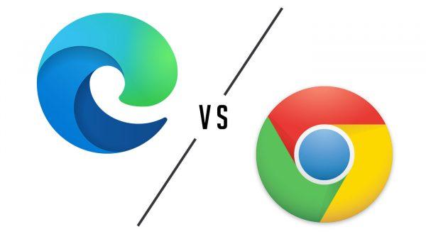 Microsoft vs Edge
