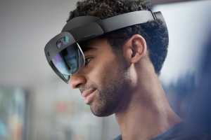 Microsoft HoloLens 2: Experience Augmented Reality in Style