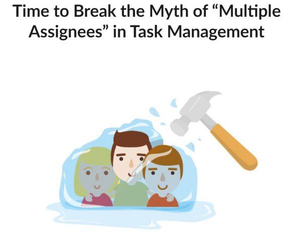 Multiple Assignees
