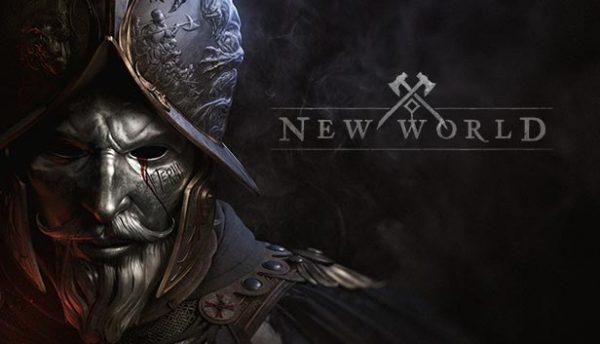 New World banner