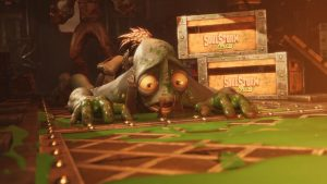 Should Oddworld: Soulstorm Excite You? (Game Preview)