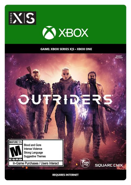 Outriders Xbox Digital