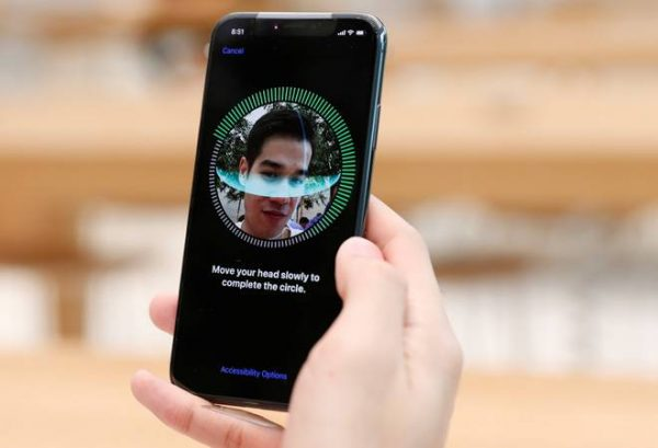 How Does Face ID Work