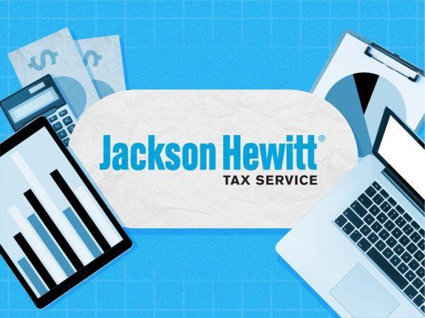 Jackson Hewitt Online