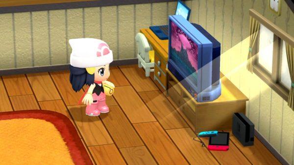 Pokémon Diamond and Pearl's