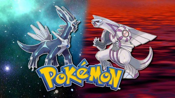 Pokémon Diamond and Pearl – New Art Styles