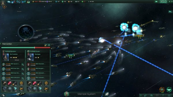 Stellaris Games Like Civilization