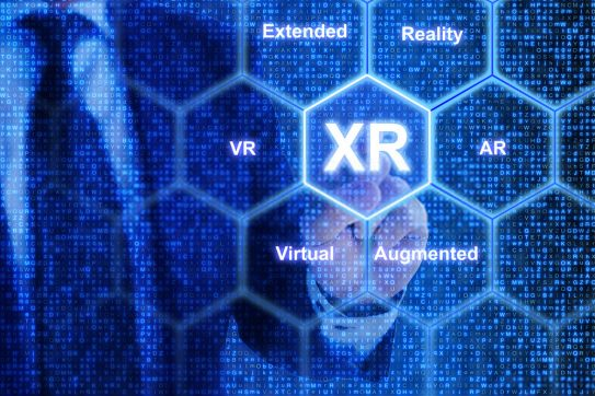 Extended Reality: Extend The Limits of Reality With AR and VR