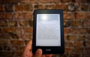 31 Best Books on Kindle Unlimited for the Certified Bookworm