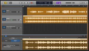 GarageBand Tutorial for Mac: Edit Recordings Like a Pro!