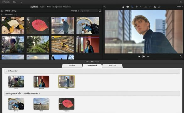 How to Use iMovie on Mac & Tips  Maximize Every Feature