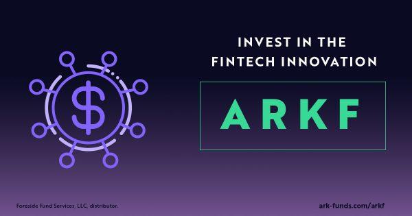 ARKF logo