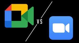 Google Meet vs Zoom: Which Software Should You Use?
