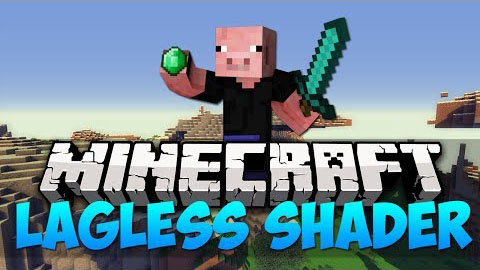 Lagless Shaders