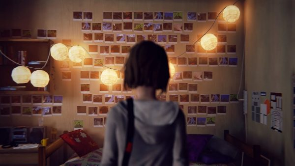 What is Life is Strange?