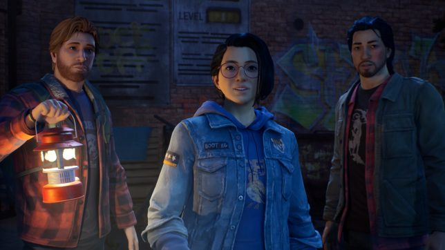 Life Is Strange 3: Everything We Know About True Colors
