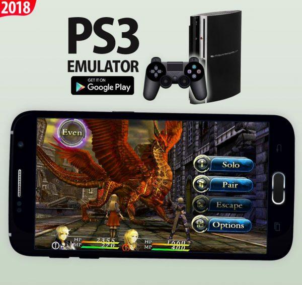New PS3 Emulator