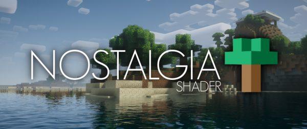 Nostalgia Shader Pack