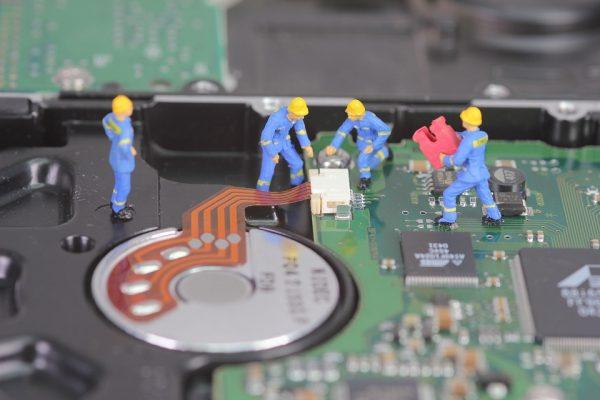 Refurbishing Crew (2)