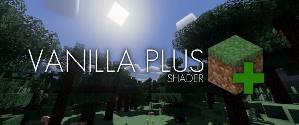 Vanilla Plus Shaders