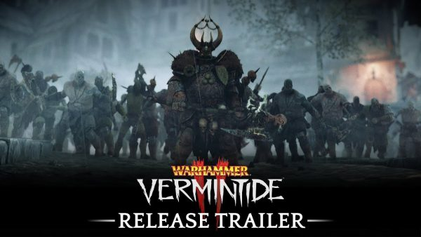 Warhammer Vermintide 2 coop