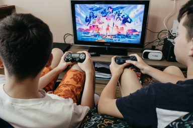 30 Best Co-Op Games To Play With Your Friends Today