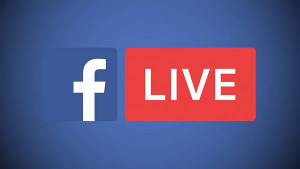 what is fb live