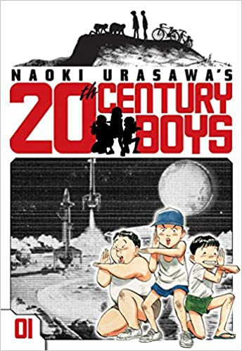 20th Century Boys best manga