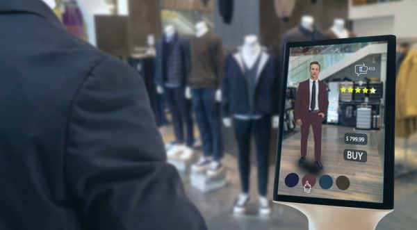 Artificial Intelligence And Shopper Profiling
