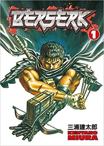 Berserk best manga