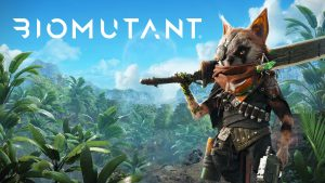 Biomutant Gameplay Review For Veterans And New Gamers