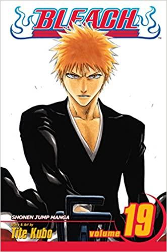 Bleach best manga